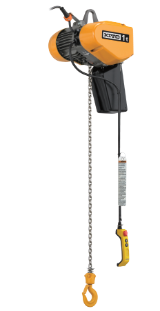 Electric chain hoist EQ series